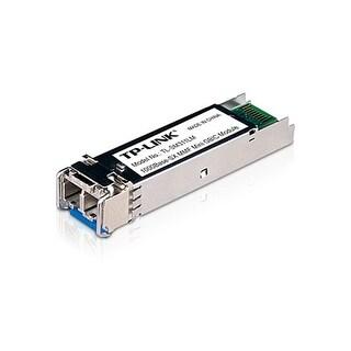 TP-LINK TLSM311LMM 1000base-BX Multi-mode SFP Module
