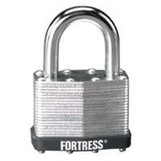 "Master Lock 1805D Laminated Steel Padlock, 2"""
