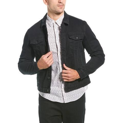 John Varvatos Star U.S.A. Denim Jacket