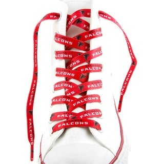 Atlanta Falcons Shoe Laces 54