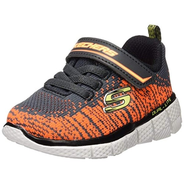 0ee81ceb1e2d Shop Skechers Boys  Equalizer 2.0 Low-Top Sneakers