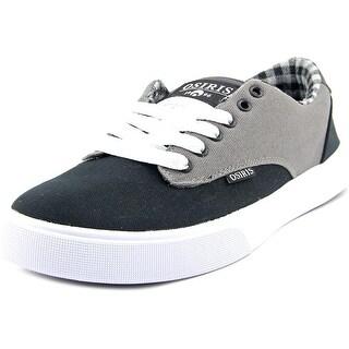 Osiris Slappy VLC Round Toe Canvas Skate Shoe
