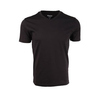 Marquis V-Neck Modern Fit Luxury Cotton T-Shirt