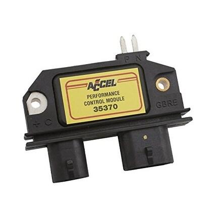 Accel 35370 External Coil Ignition Module