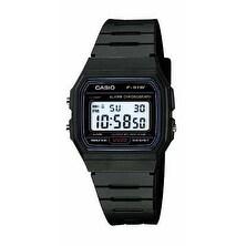 Casio Classic Resin Strap Digital Sport Watch