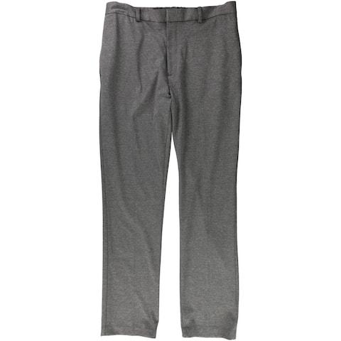 Alfani Mens Knit Dress Pants Slacks