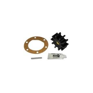 Jabsco Impeller Kit - 10 Blade - Neoprene - 2 Inches Diameter Impeller Kit - 10 Blade