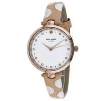 Kate Spade Women 's Holland - KSW1450 Watch