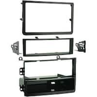 Metra 99-7602 2006-2008 Nissan(R) 350Z Single- Or Double-Din Installation Kit