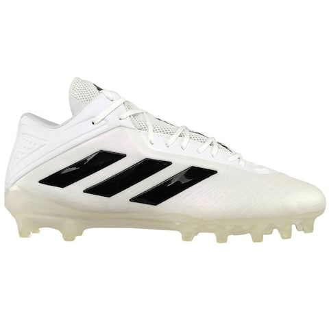 adidas Freak Mid Football Mens Football Sneakers Shoes Casual Cleated