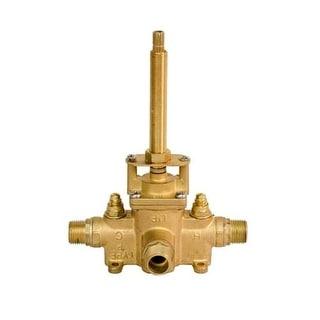 Newport Brass 1-684 Universal Pressure Balanced Shower Valve with Service Stops