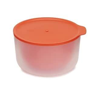 Joseph Joseph M-Cuisine Cool Touch Microwave Large Bowl, 2.1 quart, Orange|https://ak1.ostkcdn.com/images/products/is/images/direct/0a1b2116fa2e0669a7ea7aa7f4b4bc7c5650b08a/Joseph-Joseph-M-Cuisine-Cool-Touch-Microwave-Large-Bowl%2C-2.1-quart%2C-Orange.jpg?impolicy=medium