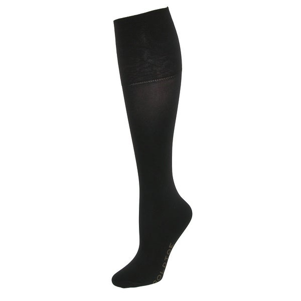 Gold Toe Women's Mild Compression Jersey Knee High Socks