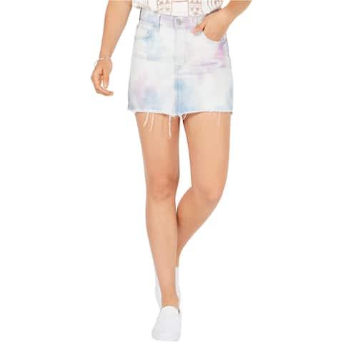 Hudson Womens The Viper Mini Skirt