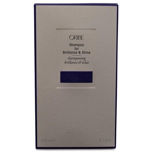 Oribe Shampoo for Brilliance and Shine 8.5 fl Oz