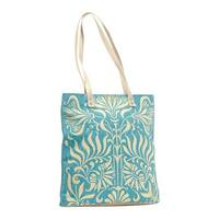 Amy Butler Women's Ginger Tote Turquoise - US Women's One Size (Size None)