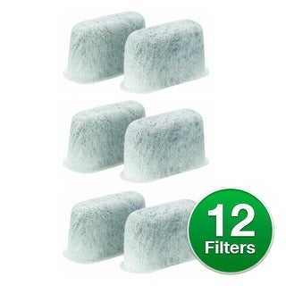 Replacement For Keurig 5073 / Charcoal Coffee Water Filter (2 Pack)