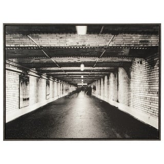 Ashley Furniture Param Tunnel Design Wall Art A8000257