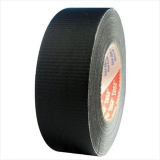 Tesa Tapes Gaffer S Tape Poly Coated Cloth Black Glare Free