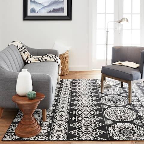 Home Dynamix Premium Orin Area Rug