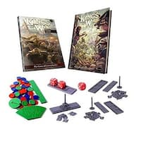 Kings of War: 2nd Edition Deluxe Game Edition