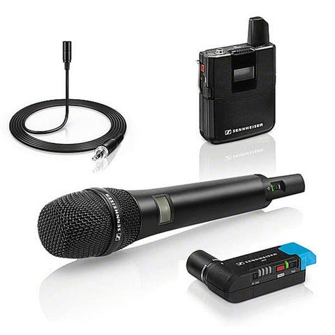 Sennheiser AVX Digital Wireless Microphone System