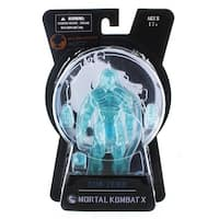 "Mortal Kombat X 6"" Action Figure: Sub-Zero (2015 SDCC Exclusive) - multi"
