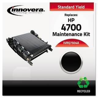 Innovera Remanufactured IVRQ7504A 4700 Transfer Kit Transfer Kit