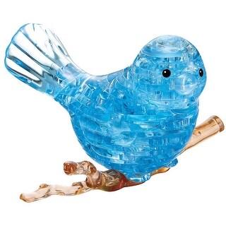 Bird 3D Crystal Puzzle