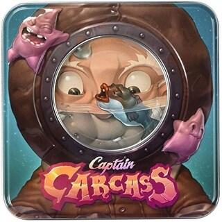 Captain Carcass Game