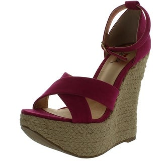 Luichiny Womens Re Lax Wedge Sandals