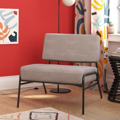 Novogratz Ciara Accent Chair