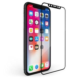 iPhone X Premium HD 3D Tempered Glass