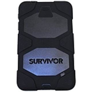 Griffin GB39914 Survivor for Samsung Galaxy Tab 4 8.0 - Tablet - (Refurbished)