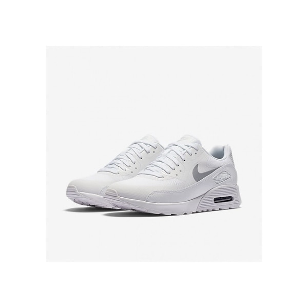 Nike Sportswear AIR MAX 90 ULTRA ESSENTIAL Sneaker low white
