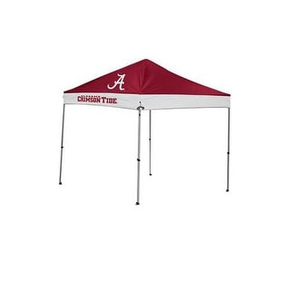 Rawlings 04033066111 ncaa 9x9 strght leg canopy ala