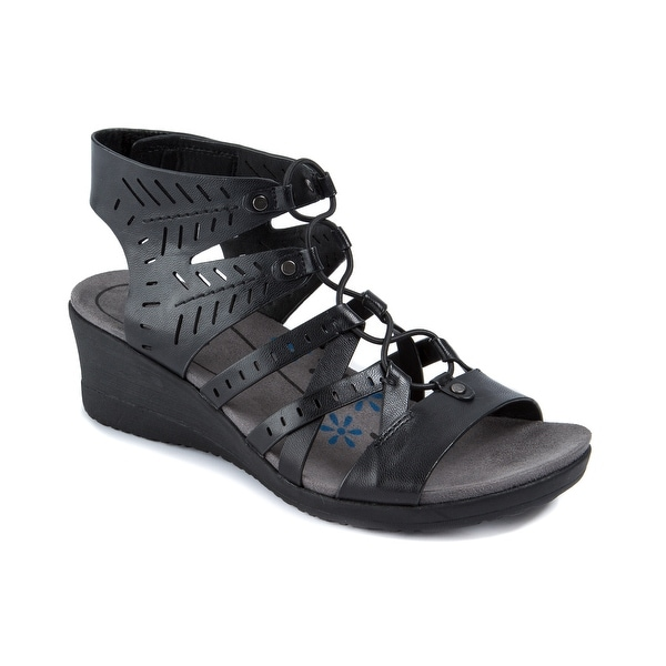 Baretraps Tiffany Women's Sandals & Flip Flops Black