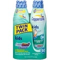 Coppertone Kids Continuous Spray Sunscreen SPF 50 12 oz - Thumbnail 0