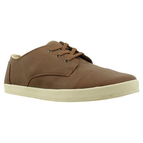 ddbd9b560fa Shop TOMS Womens Paseo Brown Fashion Shoes Size 9.5 - Free Shipping On  Orders Over $45 - Overstock - 23131953