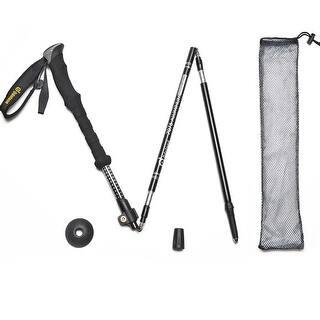 Trekking Hiking Poles Telescoping Walking Sticks Adjustable Ultralight 7075 Aluminum|https://ak1.ostkcdn.com/images/products/is/images/direct/0a33ddf6ef8802a0e1747577d6c0cdbbf9264e4a/Trekking-Hiking-Poles-Telescoping-Walking-Sticks-Adjustable-Ultralight-7075-Aluminum.jpg?impolicy=medium