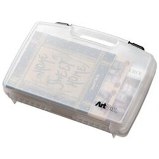 271461 Quick View Carrying Case-17 in. x 3.875 in. x 12.375 in.