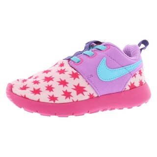 Nike Rosherun Print Preschool Kid's Shoes