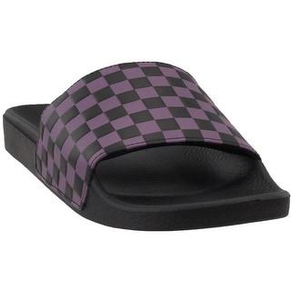 Vans Mens Slide-On Casual Sandals Shoes