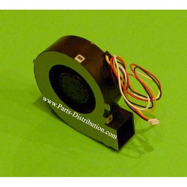 EB-1940W EB-1955 EB-1945W EB-1950 Epson Projector Intake Fan: EB-1930
