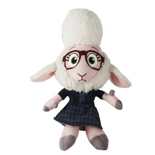 "Disney Zootopia 7.5"" Plush Assistant Mayor Bellwether - multi"