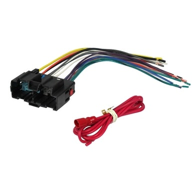 Metra Chevy/GM 2006-Up Harness