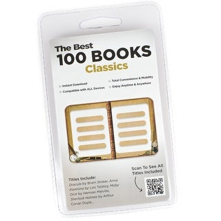 100 Classic Book Collection - Instant Library