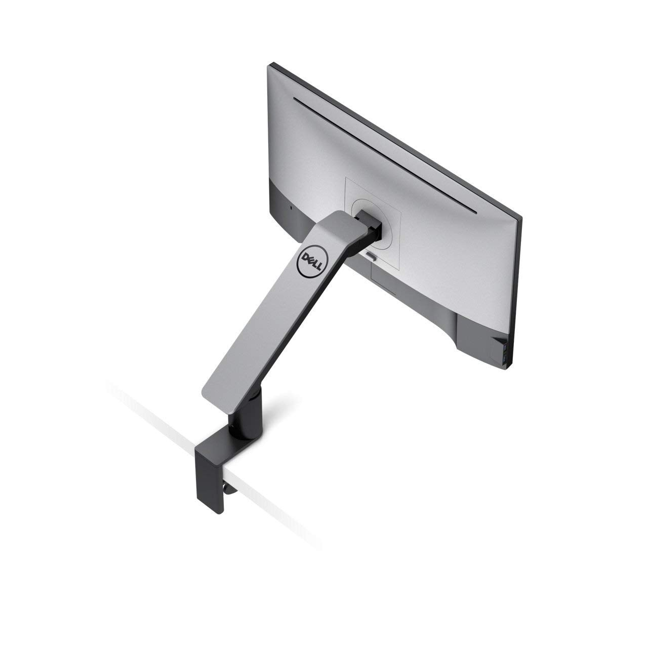 Dell U2417ha 24 Inch Ultrasharp Infinity Edge Monitor
