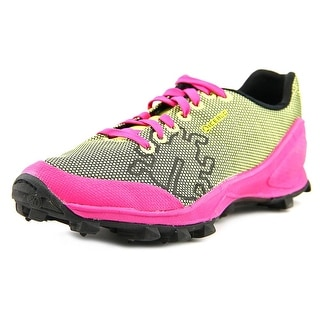 Icebug Zeal RB9X Round Toe Canvas Trail Running