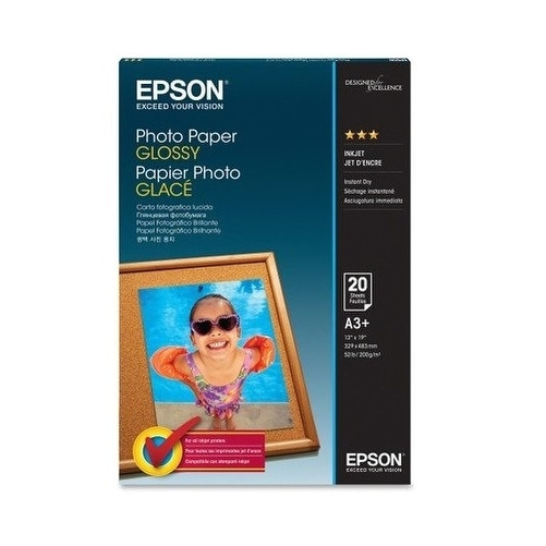 Epson - Open Printers And Ink - S041143